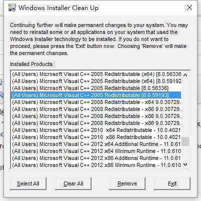 Win10专用Windows Installer清理实用程序 教程资料 第1张