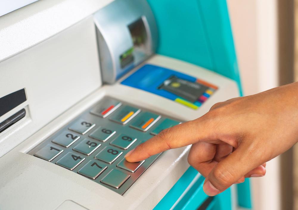 银行安全专家指出:大多数ATM可在20分钟内被黑客攻击 互联网 第1张