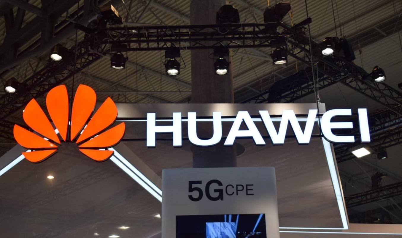 huawei 5G.jpg 华为和通讯公司Three,在英国测试5G家庭宽带服务 互联网