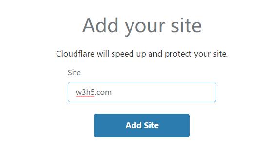 使用CloudFlare来做301跳转 域名无需备案,支持百度收录 教程资料 第2张