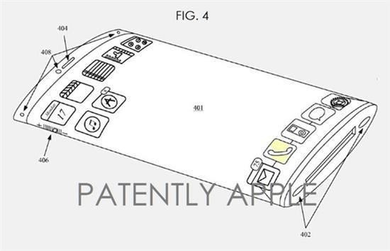 苹果开始测试三星折叠屏幕,有望在2020年推出折叠iPhone手机 互联网 第3张