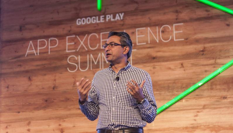 谷歌东南亚和印度负责人Rajan Anandan离职,转做科创公司投资
