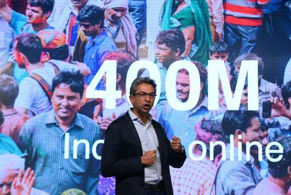 谷歌东南亚和印度负责人Rajan Anandan离职,转做科创公司投资 互联网 第2张