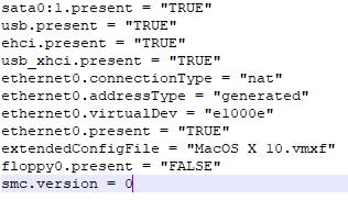 VMware虚拟机安装黑苹果MacOS Mojave系统详细教程 教程资料 第8张