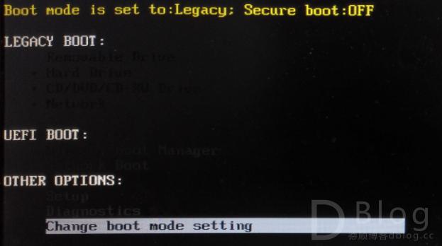 浅析win8系统中快速安装UEFI的完整步骤 教程资料 第2张