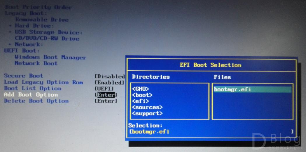 浅析win8系统中快速安装UEFI的完整步骤 教程资料 第5张