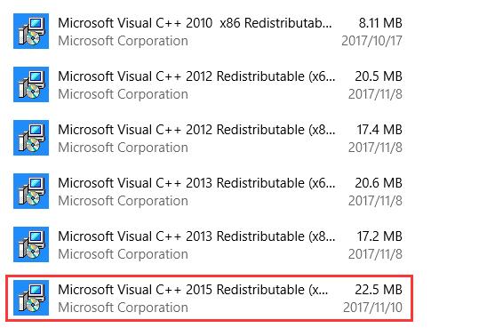 "CorelDRAW""由于您已安装了另一版本,因此无法安装本产品""的解决方案 教程资料 第2张"